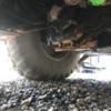2FB931F7-6FA0-4594-BFBA-E489D0CD2F3A: Case580K green plug if fuel red plug is hydraulic drain plug 1 7/8 in hex nut